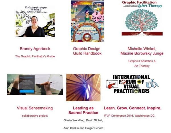 sam bradd graphic facilitator interview spotlight series by michelle walker