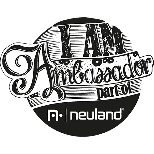Official Neuland Ambassador for graphic recording