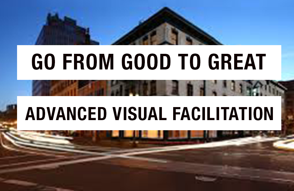 graphic recording graphic facilitation advanced workshop