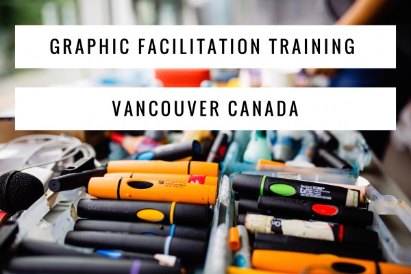 graphic facilitation training workshop vancouver bc