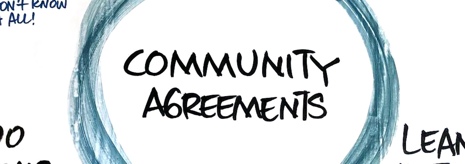 community agreement detail